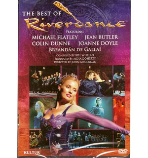 Riverdance - The Best of Riverdance DVD - #2452
