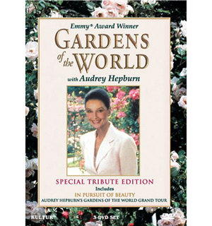 Gardens of the World DVD - #3255