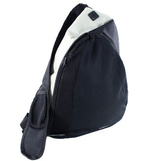 Single Strapped Sling Backpack - #4443