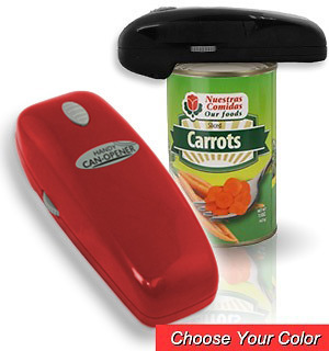 As Seen On TV | Hands Free Handy Can Opener - #5006