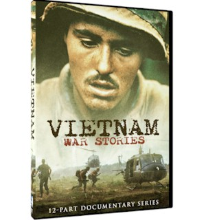 Vietnam War Stories DVD - #5382