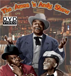 Amos & Andy Platinum 9-Disc Collection - #5797