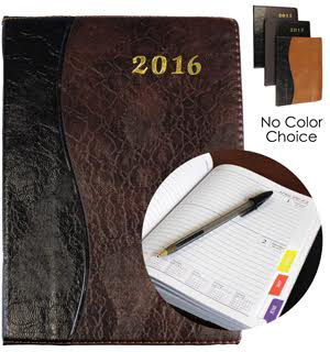 2015 Month Day Planner - #6082