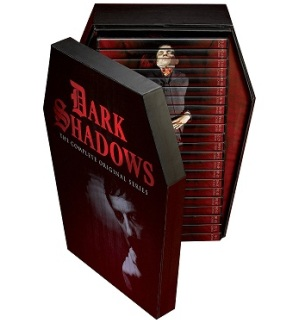 Dark Shadows Complete Original Series Deluxe Edition DVD Set - #6132