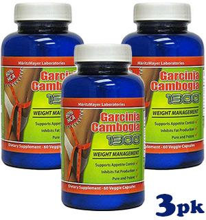 Garcinia cambogia bean side effects