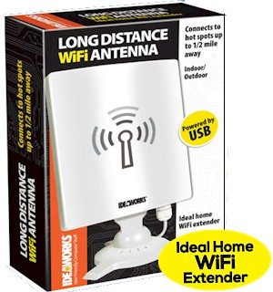 Long Distance WiFi Antenna - #6196