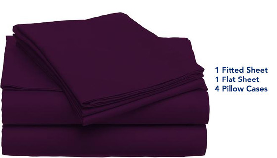 BIG SAVINGS on Discontinued Colors of these Designer Collection Sheets
