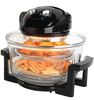 Kitchen Hero Low Fat Fryer and Multi Cooker - #6247