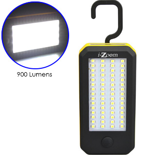 Super Bright 900 Lumen Utility Light - #6424