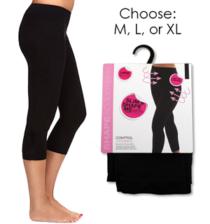 Shapewear Leggings - #6477