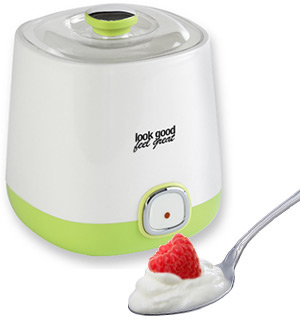Countertop .8 Quart Yogurt Maker