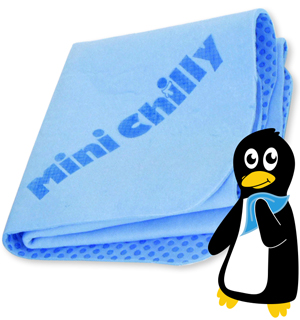 Mini Chilly Towel - #6568