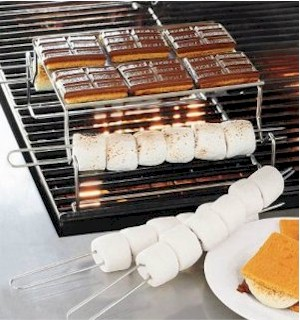 Smores Grill Rack - #6613