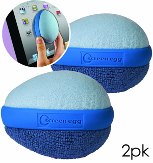 Screen Egg Screen Cleaner Set of 2 - #6712