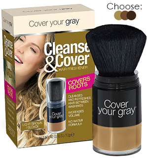 Cleanse & Cover Hair Freshener - #6714