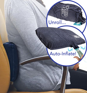 Lumbar Cushion - #6766