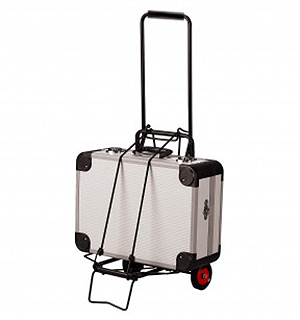 Portable Luggage/ Utility Cart - #6796