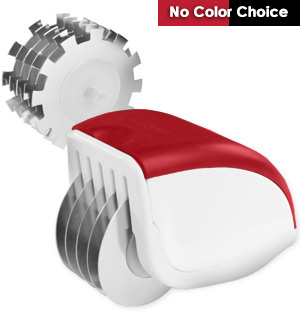 3-in-1 Rolling Mincer & Tenderizer by Handy Gourmet - #6814