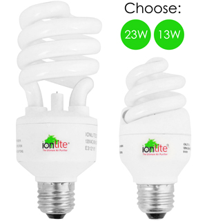 IonLite Light Bulb - #6853