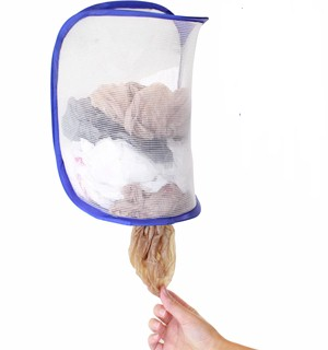 Plastic Shopping Bag Dispenser - #6856
