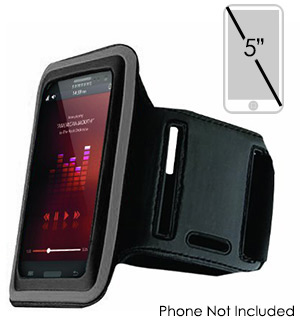 Smartphone Universal Arm Band by Active Gear - #6880