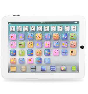 EduTab - Children's Interactive Speaking Tablet - #6882