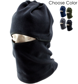 Thermal Fleece Mask - #6886