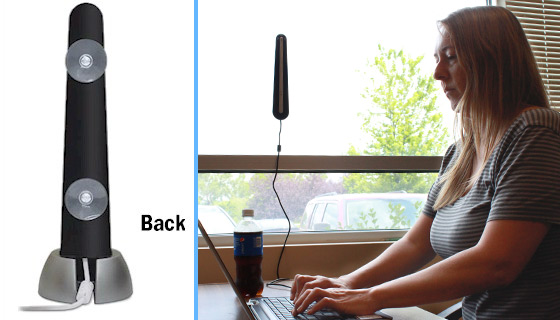 Long Distance WiFi Tower Antenna (Windows and Mac Compatible)