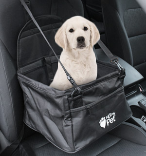 Portable Pet Booster Seat - #7003