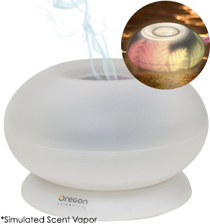 Oregon Scientific Candle Aroma Floating Diffuser - #7047