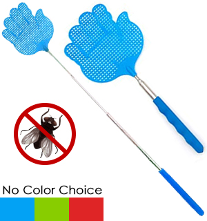 JUMBO Telescopic Fly Swatter - #7081