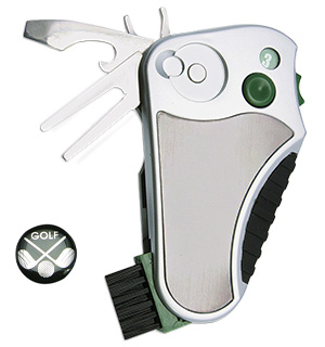 Golf Buddy Accessory Tool - #7093