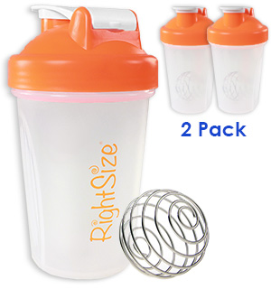 20oz BlenderBottle 2-pk - #7152A