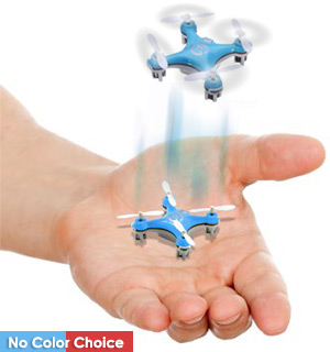 Gnat Mini Quadcopter - #7206