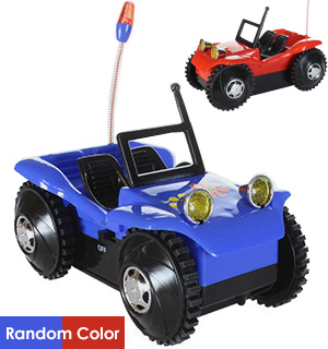 The Original Antenna Tumble Buggy - #7207