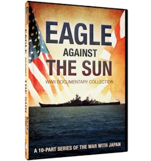 Eagle Against The Sun DVD - #7218
