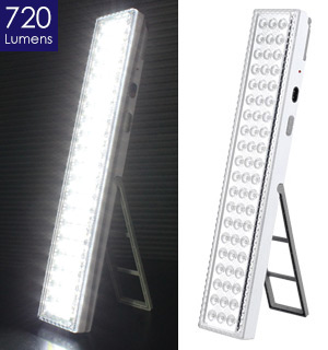 illumi Tower - 720 Lumens Anywhere Light - #7287