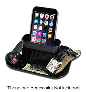 Desktop Charging Station Caddy by SonicIQ - #7559