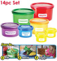 Portion Control Container Set