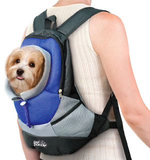 Backpack Pet Carrier - #7606