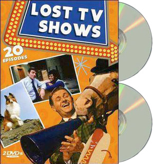 Lost TV Shows Collection - 20 Classic Episodes - #7631