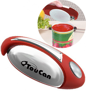 The TouCan Electric Can Opener - #7657