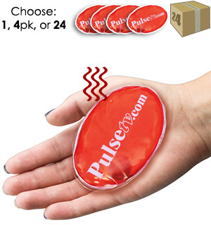 Reusable Hand Warmer and Cooler - #7680B