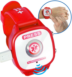 Emergency Recorder by North American Health and Wellness - #7681
