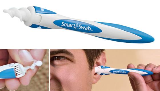 """Résultat de recherche d'images pour """"Smart Swab"""""""