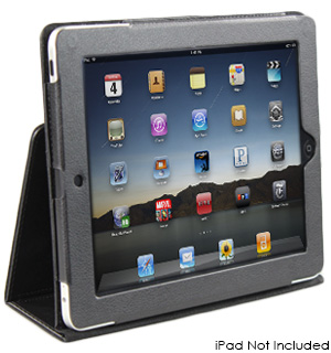 iPad Case Cover - #7777