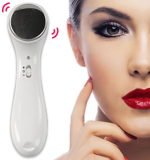 Ionic Facial Massager by Revele - #7782