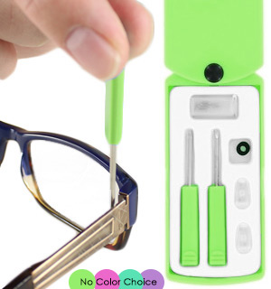 Enroute Eyeglass Repair Kit - #7902