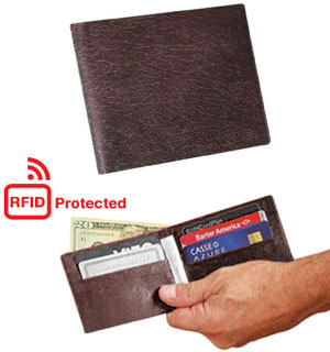 Dura Wallet by Card Lock - 2 Pack - #7905