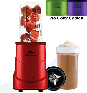 Big Boss Multi Blender System - #7912